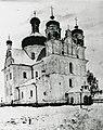 Mahiloŭ, Padmikolle, Mikolskaja. Магілёў, Падмікольле, Мікольская (1901-30).jpg