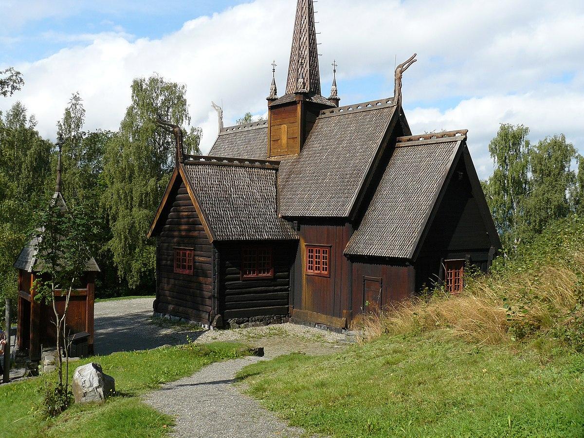 Garmo Stave Church Wikipedia