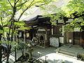 Main Hall - Ishiyamadera - Otsu, Shiga - DSC07505.JPG