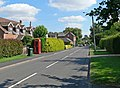 Main Street, Normanton on Soar - geograph.org.uk - 551982.jpg