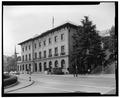 Main facade - U. S. Post Office and Court House, 901 Church Street, Lynchburg, Lynchburg, VA HABS VA,16-LYNBU,8-1.tif