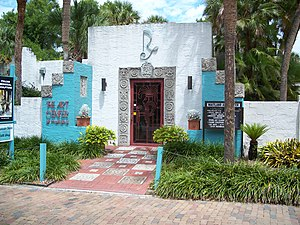 National Register of Historic Places listings in Florida - Maitland Art Center
