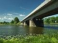 Malbork, most přes Nogat II.JPG