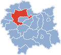 Malopolskie krakow county.png