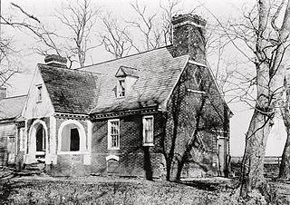 Malvern Hill United States historic place