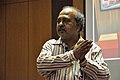 Manash Bagchi - Presentation - Technology for Museums - VMPME Workshop - Science City - Kolkata 2015-07-16 9155.JPG