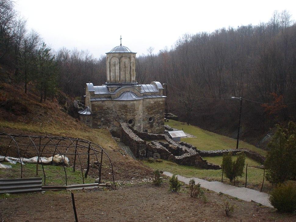 Manastir pavlovac1