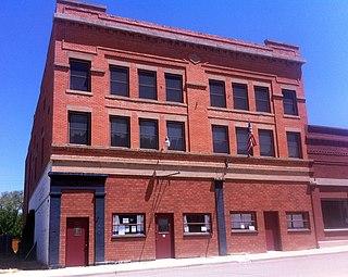 Mancos Opera House United States historic place