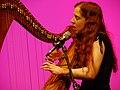 Mang'Azur 2011 - Concert Cécile Corbel - Samedi 16 avril - Palais Neptune - Toulon - P1090257.jpg