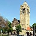 Mannheim - Johanniskirche Turm 7.jpg