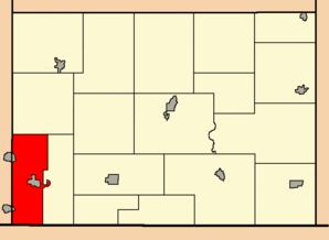Benton (Town, Wisconsin) #