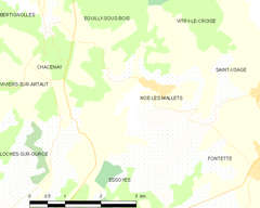 Map commune FR insee code 10264.png