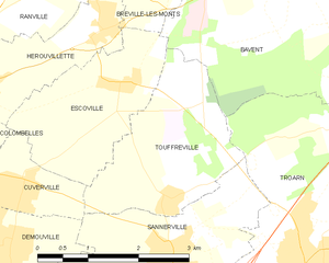 Map commune FR insee code 14698.png