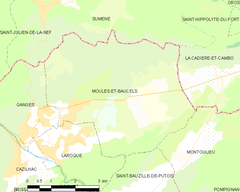 Map commune FR insee code 34174.png