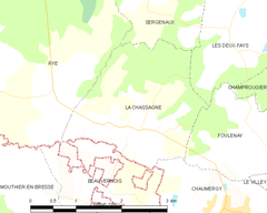 Map commune FR insee code 39112.png