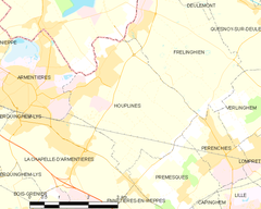 Map commune FR insee code 59317.png