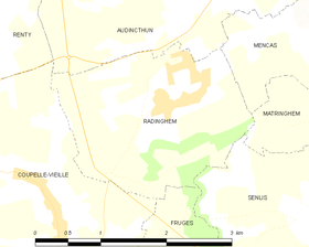 Map commune FR insee code 62685.png