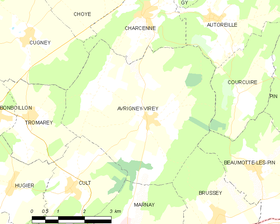 Map commune FR insee code 70045.png