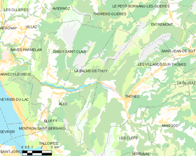 Map commune FR insee code 74027.png