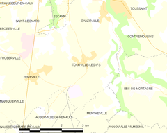 Map commune FR insee code 76706.png