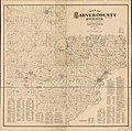 Map of Carver County, Minnesota - drawn from actual surveys and the county records. LOC 2012593026.jpg
