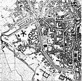 Map of Coupure, Ghent by Gevaert & Van Impe.jpg