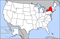 Map of USA highlighting New York.png