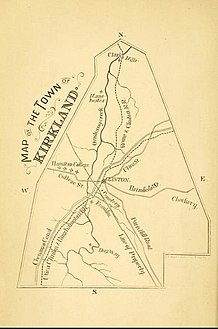 Map of the Town of Kirkland, New York, from 1874.jpg