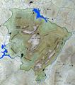 Mapa parque natural de Grazalema leyenda 1.png