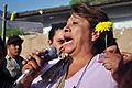 Marcha Reclusorio Norte, detenidos 1 de diciembre 2012 04.jpg