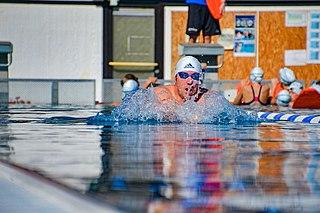 Marco Koch German swimmer