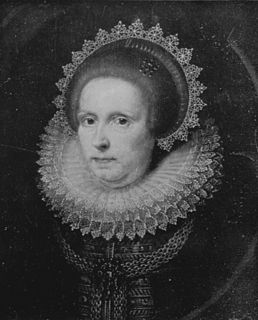 Margaretha van Mechelen Dutch noble
