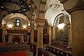 Maria Laach Abbey, Andernach 2015 - Krypta - Kloster Maria Laach DSC06515 (23691663083).jpg
