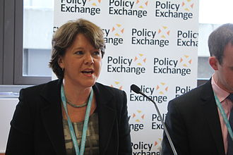Maria Miller - Miller speaking in 2012