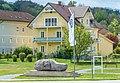Maria Wörth Reifnitz VW Golf GTI-Denkmal Nord-Ansicht 06052019 6828.jpg