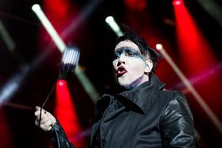 Marilyn Manson discography