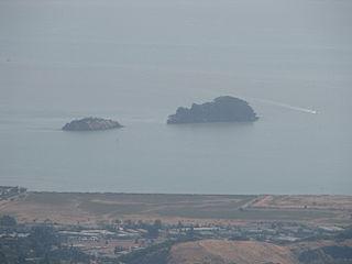 Marin Islands
