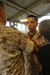 Marine carries family legacy, joins NCO ranks 140801-M-FR159-017.jpg