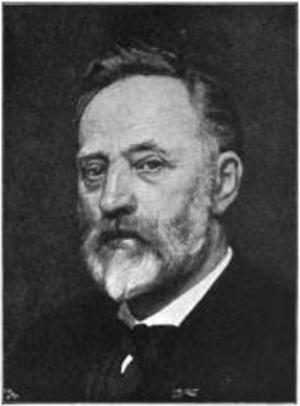Marius Nygaard (academic) - Marius Nygaard (1902) by Eyolf Soot