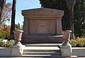 Mark Hopkin, Jr Grave 1.jpg