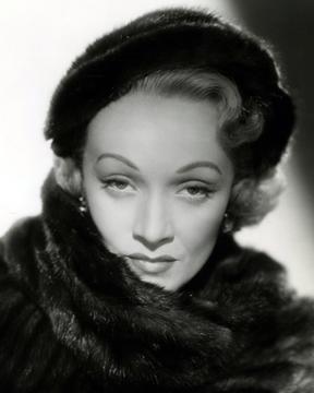 Marlene Dietrich in No Highway (1951) (Cropped)
