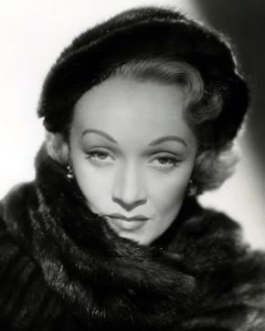 Marlene Dietrich — Wikipédia