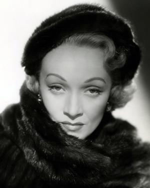 Dietrich, Marlene (1901-1992)