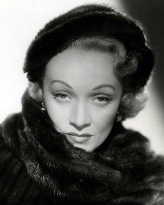 Marlene Dietrich - Dietrich in 1951