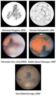 Ruimtevaart Naar Mars Wikipedia