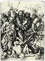 Martin Schongauer - Die Gefangennahme Christi (L 20).jpg