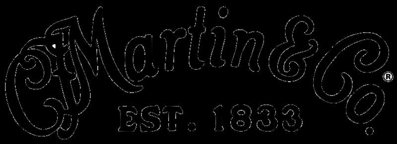 File:Martin guitar logo.png - Wikimedia Commons