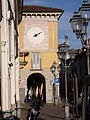 Martinengo - Torre orologio 01.JPG
