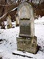 Marx cemetery B mundwaescherin.jpg