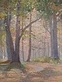 Mary Hiester Reid - Autumn, Wychwood Park, c.1910.jpg